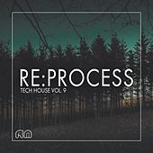Re:Process - Tech House Vol. 9 by Various Artists