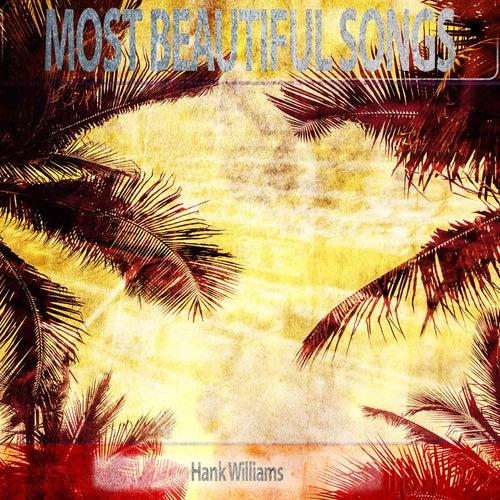 Most Beautiful Songs de Hank Williams