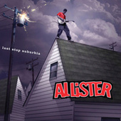 Play & Download Last Stop Suburbia by Allister | Napster