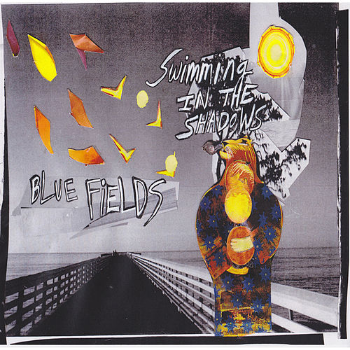 Play & Download Swimming In The Shadows by Blue Fields | Napster