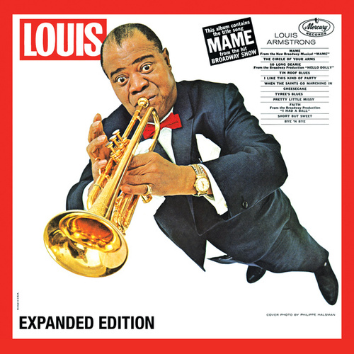Louis (Expanded Edition) by Louis Armstrong