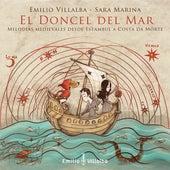El Doncel del Mar (Melodías Medievales Desde Estambul a Costa da Morte) by Sara Marina