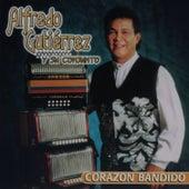 Corazón Bandido by Alfredo Gutierrez