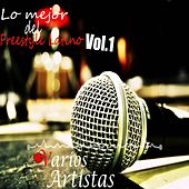 Play & Download Lo Mejor del Freestyle Latino Vol.1 by Various Artists | Napster