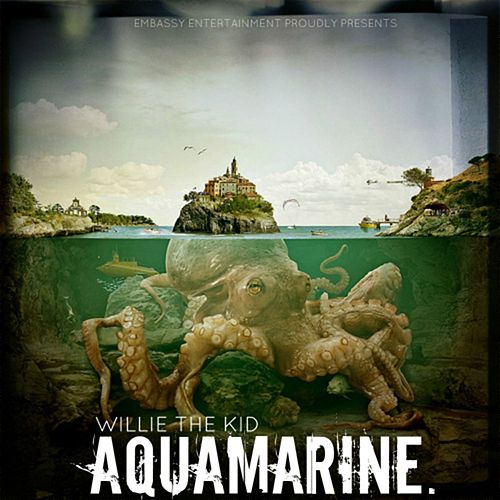 Play & Download Aquamarine by Willie The Kid | Napster