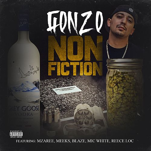 Play & Download Non Fiction by Gonzo | Napster