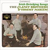 Play & Download Irish Drinking Songs (Remastered) by Tommy Makem | Napster