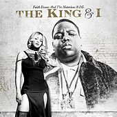 NYC (feat. Jadakiss) by The Notorious B.I.G.