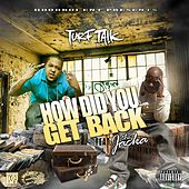 Play & Download How Did You Get Back (feat. The Jacka) by Turf Talk | Napster