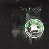 Rockos Groove EP by Tony Thomas