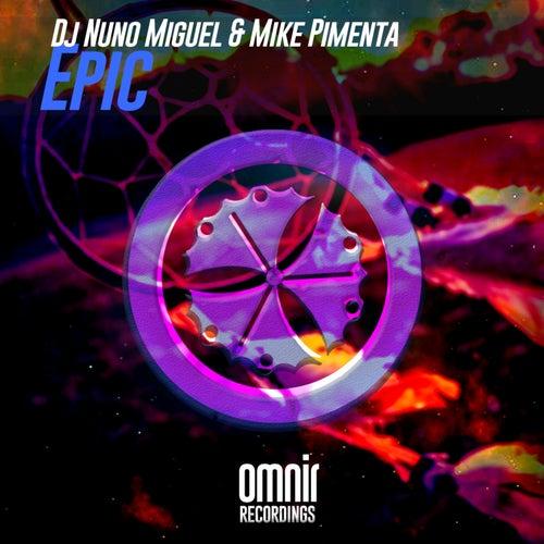 Epic de Mike Pimenta