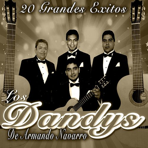 Play & Download 20 Grandes Exitos by Los Dandys | Napster