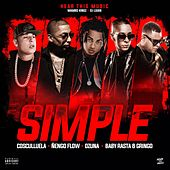 Play & Download Simple by Mambo Kings | Napster