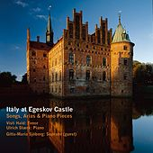 Play & Download Italy at Egeskov Castle by Various Artists | Napster