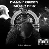 Music Box by Danny Green