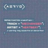 Play & Download Mechanizer by Heatbeat | Napster