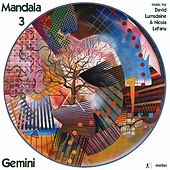 Mandala 3 by Various Artists