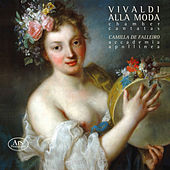 Play & Download Vivaldi: Alla moda – Chamber Cantatas by Camilla De Falleiro | Napster