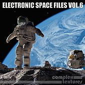 Electronic Space Files, Vol. 6 by Various Artists