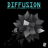 Diffusion 18.0 - Electronic Arrangement of Techno by Various Artists