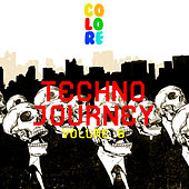 Techno Journey, Vol. 6 by Various Artists