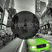 Play & Download New York Club Edition, Vol. 5 by Various Artists | Napster
