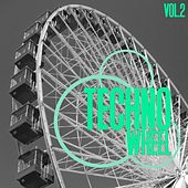 Techno Wheel, Vol. 2 by Various Artists