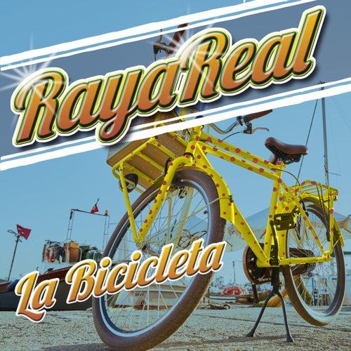 La bicicleta de Raya Real