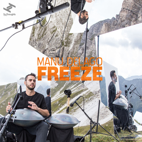 Freeze de Manu Delago