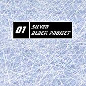 Play & Download Black Project by Silver | Napster