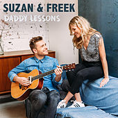 Daddy Lessons by Suzan