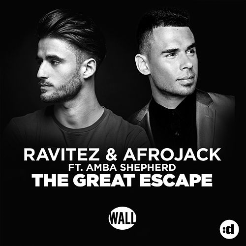 The Great Escape (Radio Edit) by Afrojack