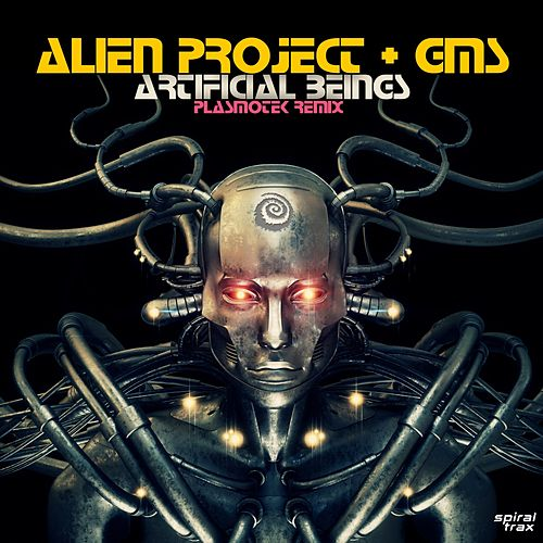 Artificial Beings Plasmotek Remix by GMS