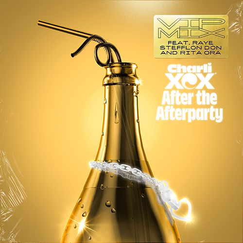 After The Afterparty (feat. Raye, Stefflon Don and Rita Ora) (VIP Mix) by Charli XCX