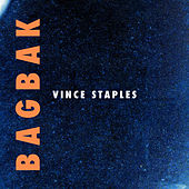 Play & Download BagBak by Vince Staples | Napster