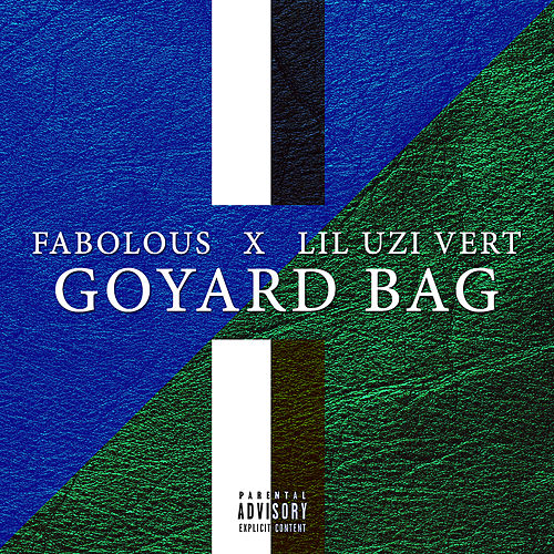 Goyard Bag by Fabolous