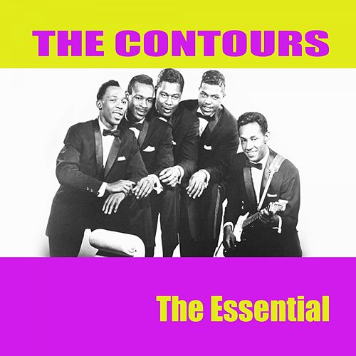 The Essential by The Contours