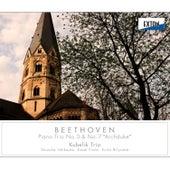Play & Download Beethoven: Piano Trio No. 3 & No. 7 ''Archduke'' by Kvita Bilynska | Napster