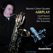 Airplay by Ronnie Cuber