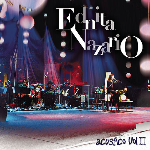 Play & Download Acustico Vol. 2 by Ednita Nazario | Napster