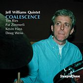 Coalescence by Jeff Williams