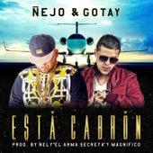 Play & Download Esta Cabron by Gotay