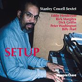Setup by Stanley Cowell