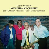 Play & Download Lester Leaps In by Von Freeman | Napster