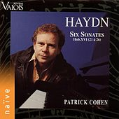 Play & Download Haydn: Six sonates by Patrick Cohen | Napster