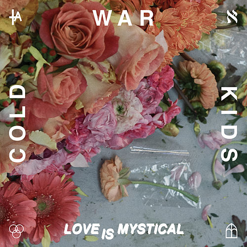 Play & Download Love Is Mystical by Cold War Kids | Napster