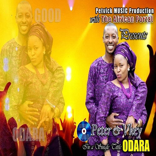 Play & Download Odara by Peter | Napster