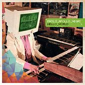 Hello World (Deluxe Edition) by Paolo 'Apollo' Negri