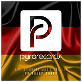 Play & Download Best Of House Music Germany (20 House Tunes) by Various Artists | Napster