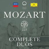Mozart 225: Complete Duos by Various Artists